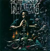 Danzig: The Lost Tracks Of Danzig