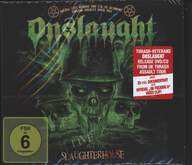 Onslaught (2): Live At The Slaughterhouse