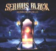 Serious Black: Mirrorworld