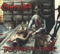 Entrails (3): Tales From The Morgue