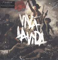 Coldplay: Viva La Vida Or Death And All His Friends