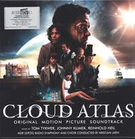 Tykwer/Klimek/Heil: Cloud Atlas (Original Motion Picture Soundtrack)