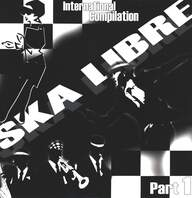 Various: Ska Libre Part 1