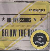 The Upsessions: Below The Belt