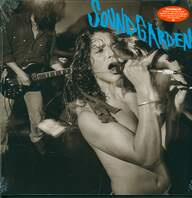 Soundgarden: Screaming Life / Fopp