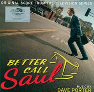 Dave Porter (5): Better Call Saul (Original Score From The Television Series 1 & 2)
