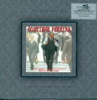Ennio Morricone: Sostiene Pereira (Original Motion Picture Soundtrack)