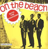 The Paragons: On The Beach (With The Paragons)