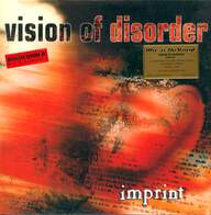 Vision Of Disorder: Imprint