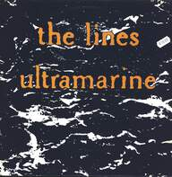 The Lines: Ultramarine