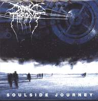 Darkthrone: Soulside Journey