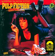 Various: Pulp Fiction: Music From The Motion Picture