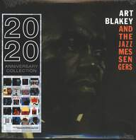 Art Blakey & The Jazz Messengers: Art Blakey And The Jazz Messengers