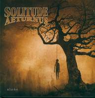 Solitude Aeturnus: Alone