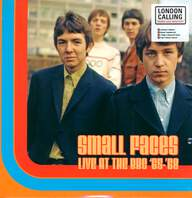 Small Faces: Live At The BBC '65- '68
