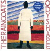 The Raincoats: Odyshape