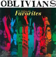 Oblivians: Popular Favorites