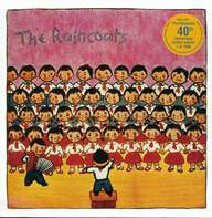 The Raincoats: The Raincoats