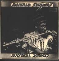 Ronald Snijders: Natural Sources