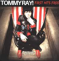 Tommy Ray!: First Hits Free