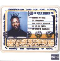 Ol Dirty Bastard: Return To The 36 Chambers: The Dirty Version