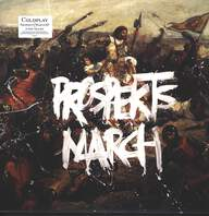 Coldplay: Prospekt's March EP