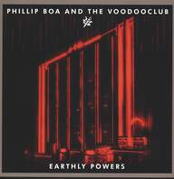 Phillip Boa & The Voodooclub: Earthly Powers