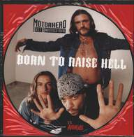 Motörhead / Ice-T / Whitfield Crane: Born To Raise Hell