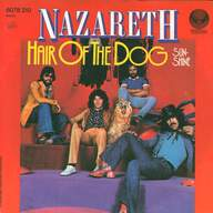 Nazareth (2): Hair Of The Dog