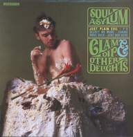 Soul Asylum (2): Clam Dip & Other Delights