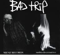 Bad Trip/Go! (2): Split Tour Ep