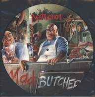 Destruction: Mad Butcher