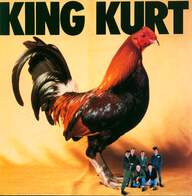 King Kurt: Big Cock
