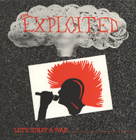 Exploited: Let's Start A War ... Said Maggie One Day