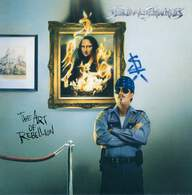 Suicidal Tendencies: Art Of Rebellion