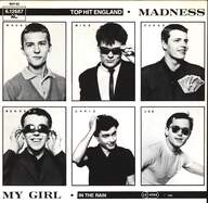 Madness: My Girl