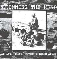 Antischism/Subvert: Thinning The Herd