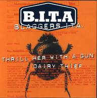 Blaggers ITA: Thrill Her With A Gun