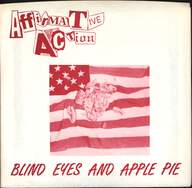 Affirmative Action: Blind Eyes And Apple Pie
