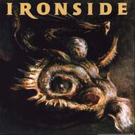 Ironside (4): Damn Your Blooded Eyes