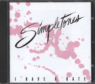 Simpletones: I Have A Date