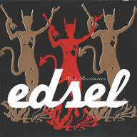 Edsel: No. 5 Recitative / Laugh Him To Scorn