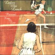 Ladies Who Lunch: Kims We Love