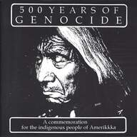 Various: 500 Years Of Genocide