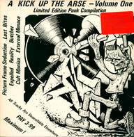 Various: A Kick Up The Arse - Volume One