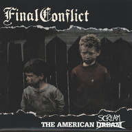 Final Conflict (2): The American Scream