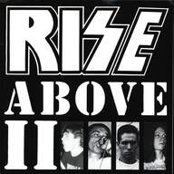 Rise Above (3): B Is For Boston