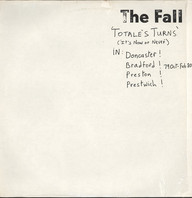 Fall: Totale's Turns (It's Now Or Never)