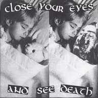 Various: Close Your Eyes And See Death