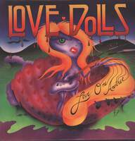 Love Dolls: Love One Another